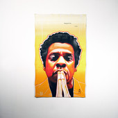 """Jay Z """"Thankful For"""", 2018"""