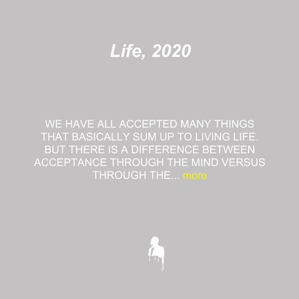 Life, 2020