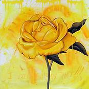 Art By J. Taylor paintings in his studio gallery