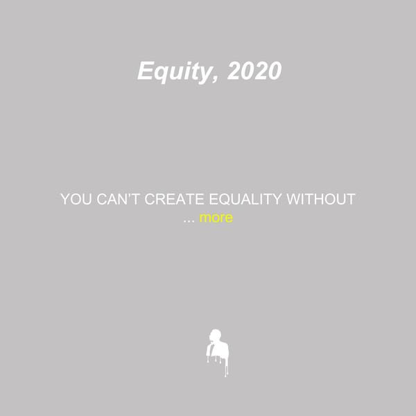 Equity, 2020