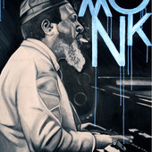 Thelonious Monk, 2014