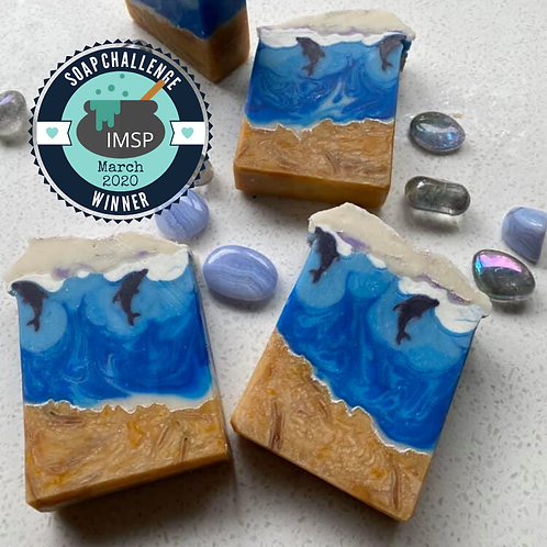 Dolphin Soaps