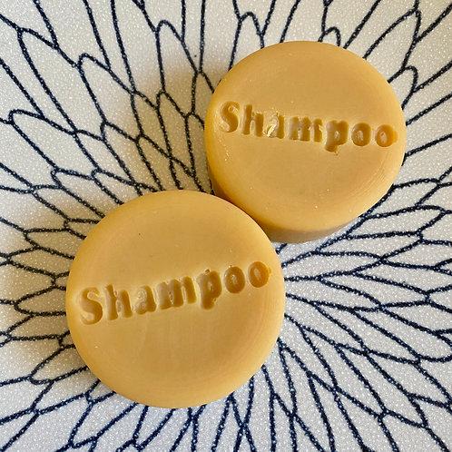 Plain Shampoo Bars