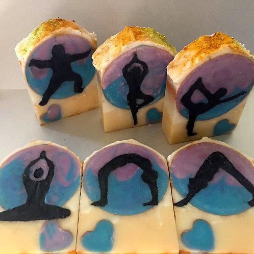 Yoga Soaps