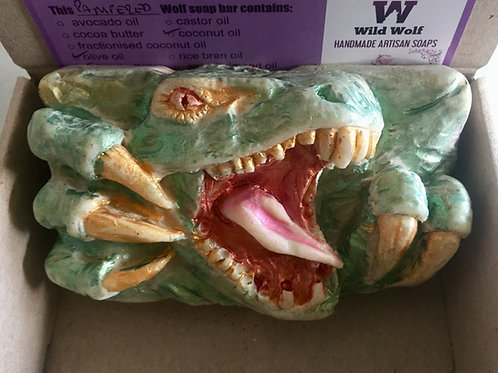 Dragon Soaps