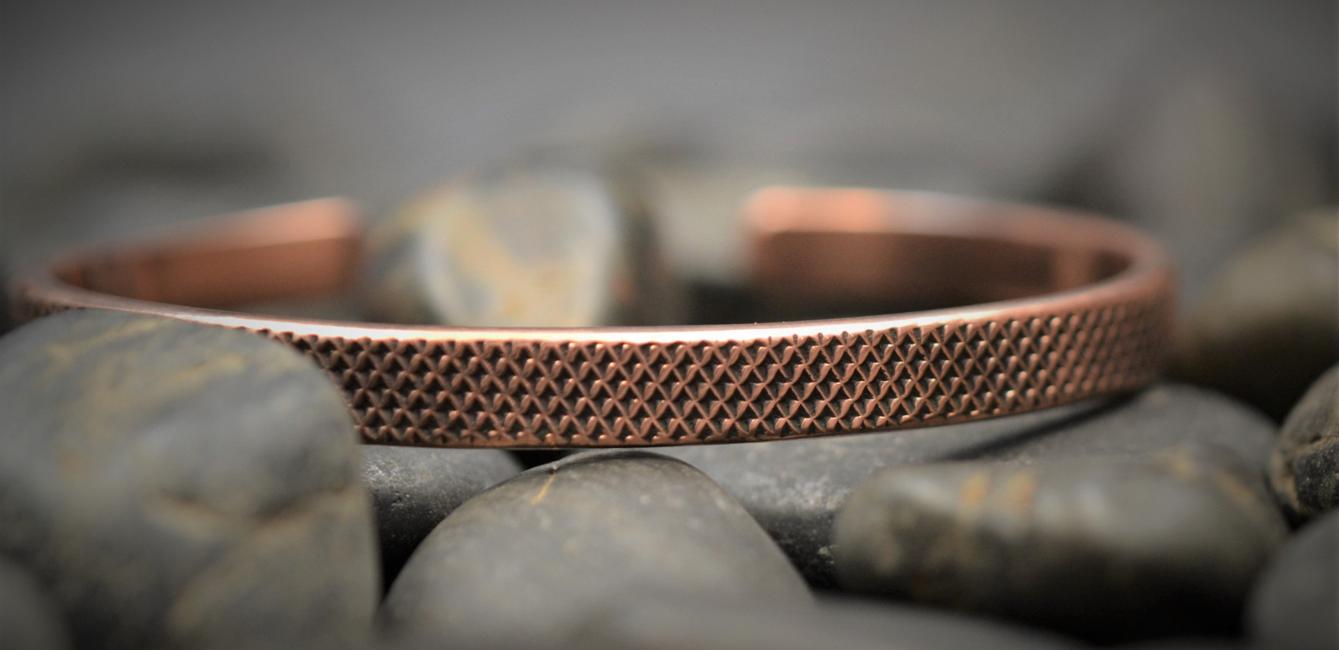 Men's Copper Txtd Cuff5.JPG