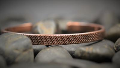 Men's Copper Txtd Cuff5.JPG