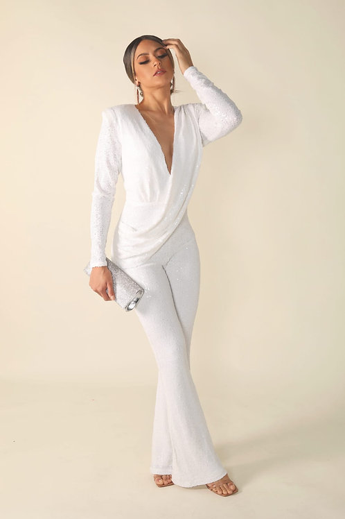 Diamonds  Are Forever Jumpsuits