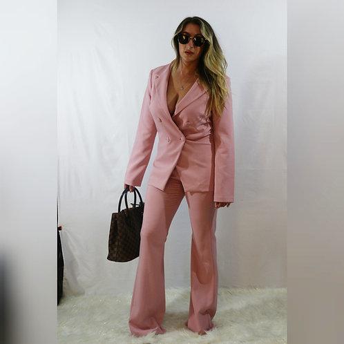 Rose pant suit