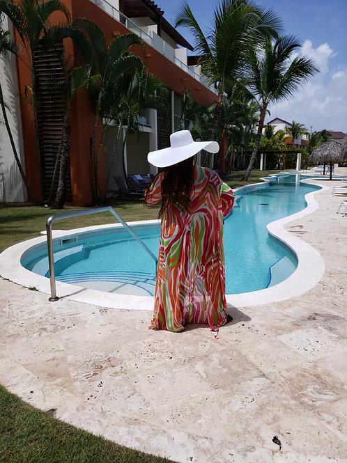 MIAMI VICE Two Piece Swimwear