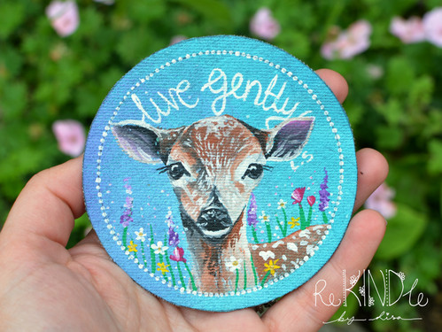 Sew on Patches
