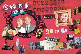 50th Anniversary Poster