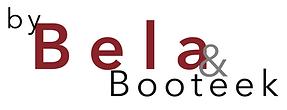 Bela Booteek & By Bela logo