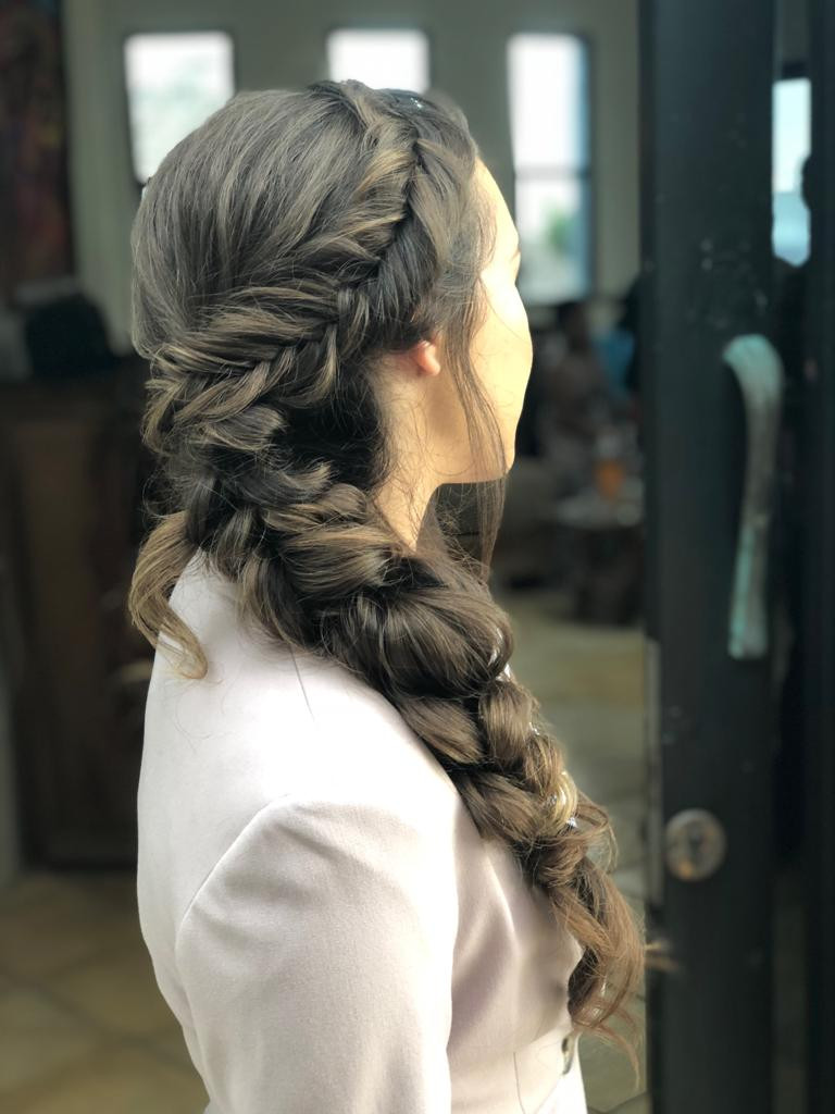 20 Hairstyles We Love for Bridesmaids