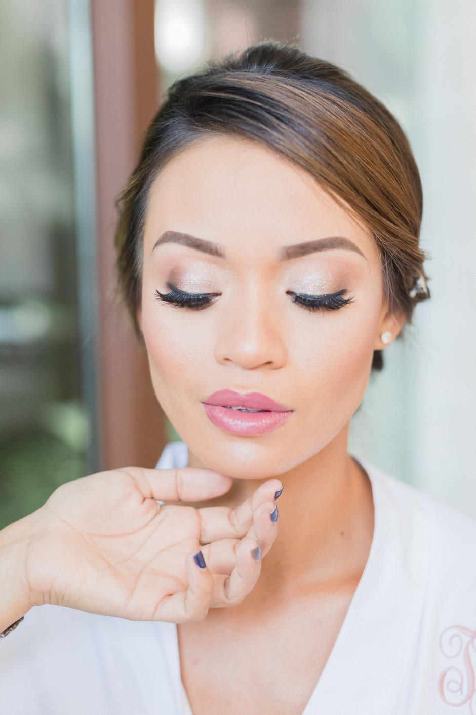 Airbrush Makeup.. Is for me?