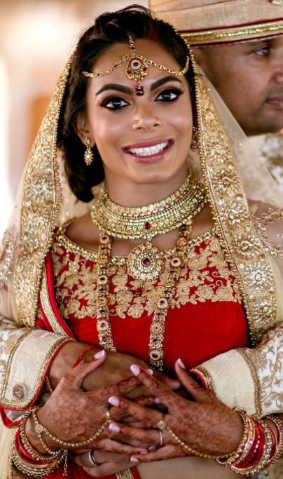 Indian Weddings at Riviera Maya