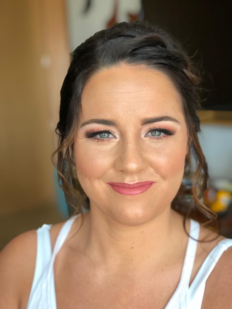 False Lashes for your Bridal Makeup