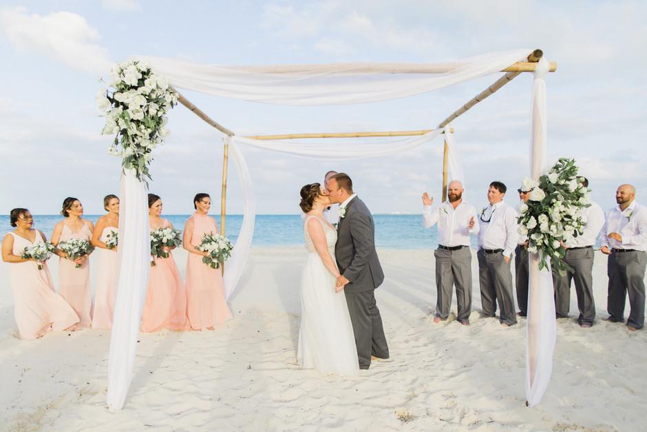 Destination Wedding - Venues