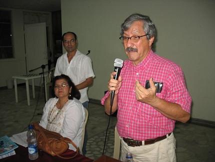 Despedida al maestro - Eduardo Gutiérrez Arias Escrito por  La Nación