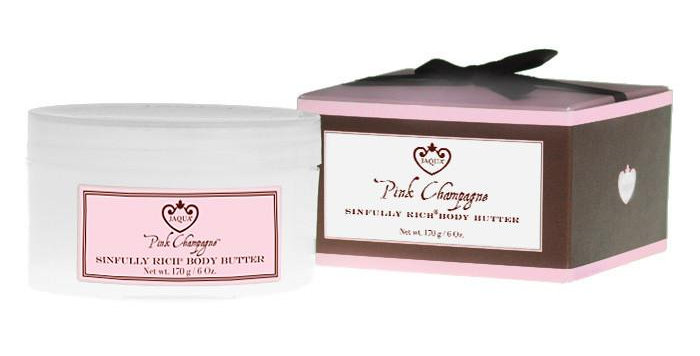 Pink Champagne Body Butter