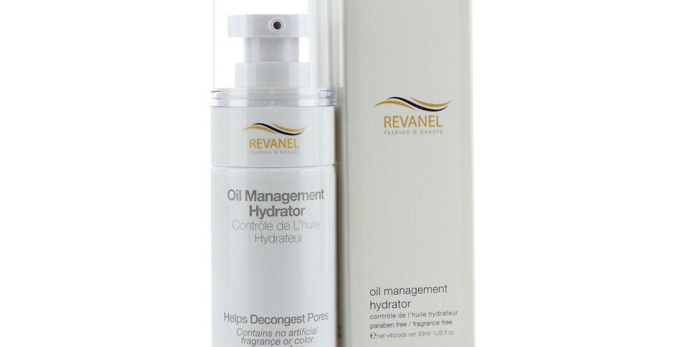 Oil Management Hydrator