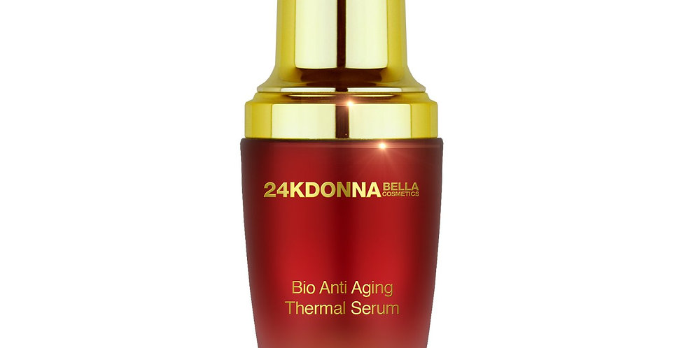 24k Bio Anti-Aging Thermal Serum