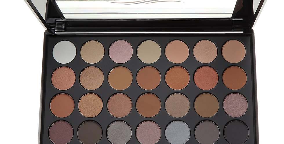 35 Shade Eyeshadow Palette