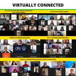 2020 Virtual Workshops