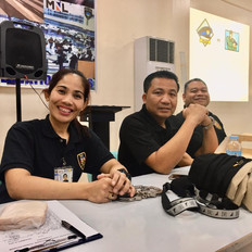 FaleoLA in Philippines for Annual Tactical Training