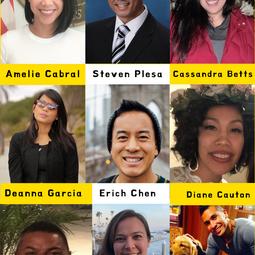 Our 2021 Board Advisors