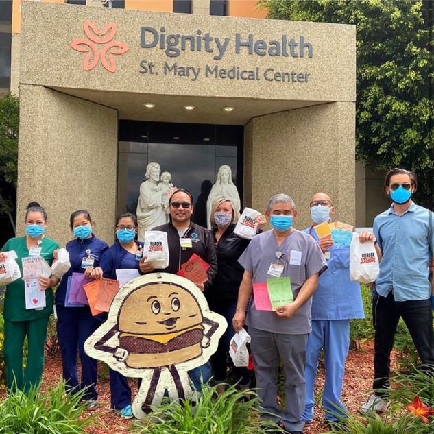 Community Outreach St.Mary's Hospital.JP