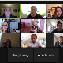 2020 Board Meeting