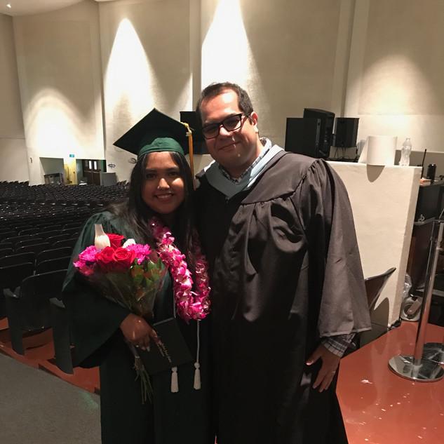 Maria.JeffersonHS.Scholarship Recipient