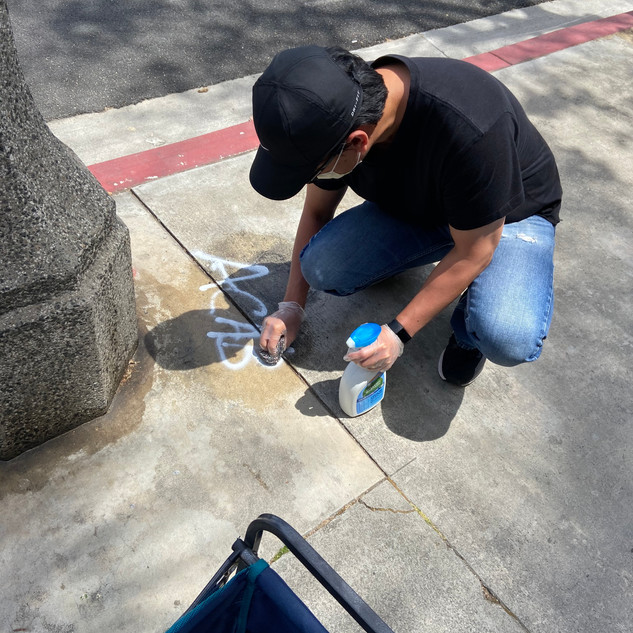 DTLB Protest Cleanup.JPG