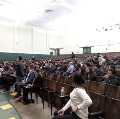 Jefferson HS Scholarship Awards