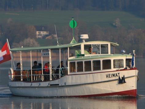 ZEM's marine battery solutions set sail for Switzerland