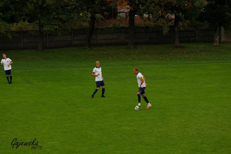 Grom Plewiska - Promień Krzywiń 1-0