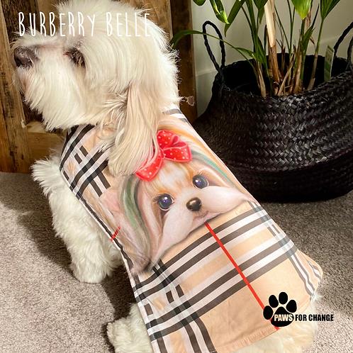 Burberry Belle