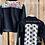 Thumbnail: Denim Jackets - BLACK