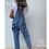 Thumbnail: Blue Denim Overalls