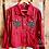 Thumbnail: Denim Jackets - RED