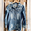 Thumbnail: Denim Jackets - BLUE