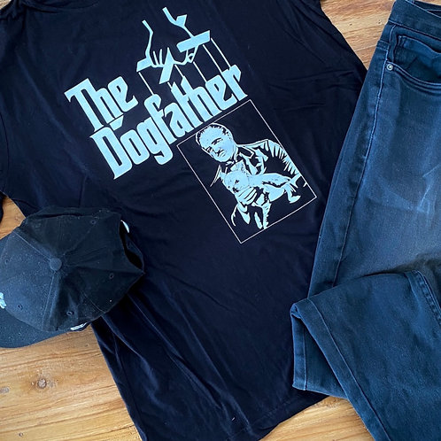The Dogfather Long Sleeve