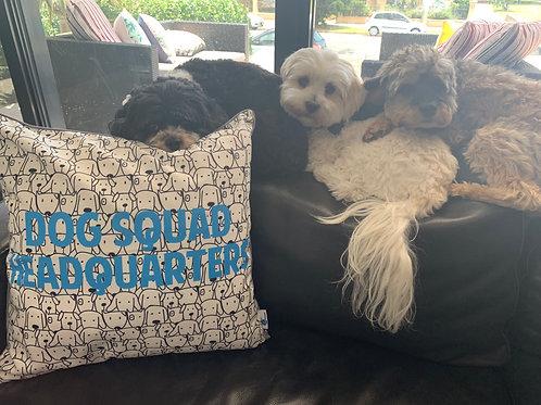 Dog Squad Headquarters