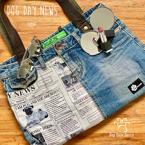 Dog Day News
