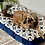 Thumbnail: Designer Inspired Plush Dog Beds