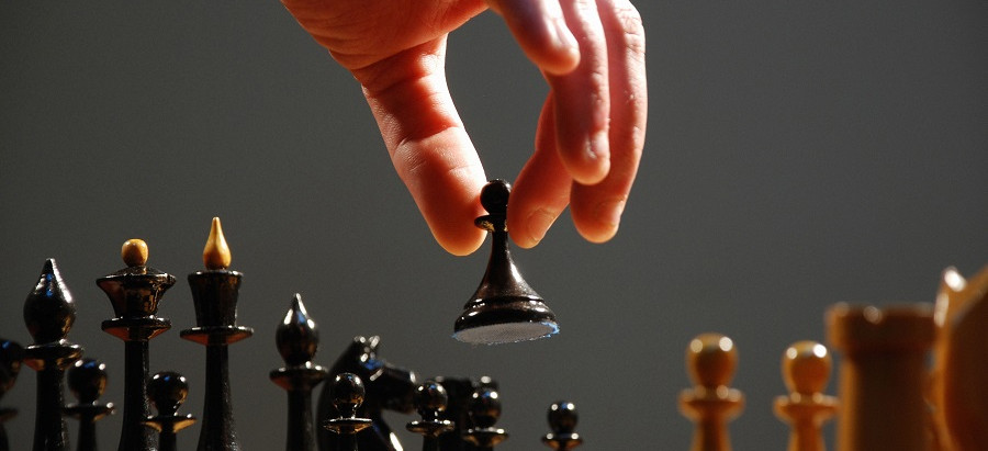 Great Chess Strategies