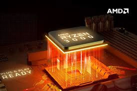 AMD Rolls Out Ryzen 3rd Gen 7nm Desktop CPUs including the Ryzen 9