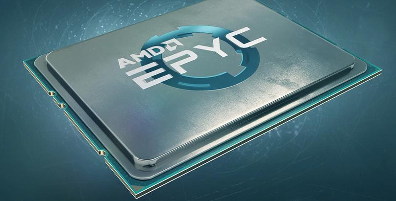"""AMD EPYC """"Milan"""" CPU Brief"""