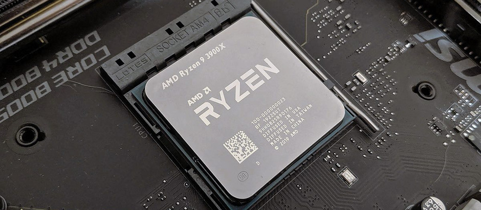 Heaven and Hell Ryzen (Rizing)